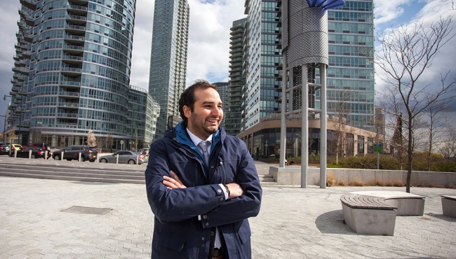 Max Elghanayan on Growing Up with Long Island City