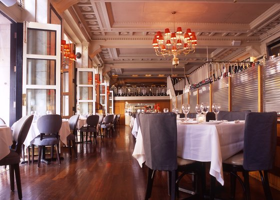 Best Restaurants In Bluewater