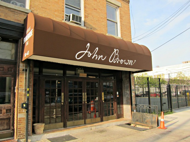Lic S John Brown Smokehouse Among The Best Barbecue